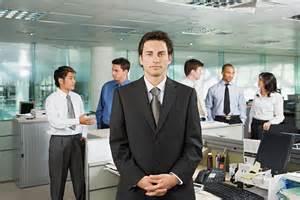 office-man
