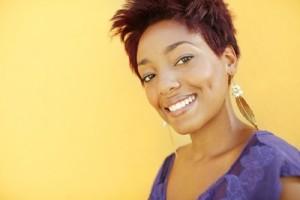 youngafricanwoman