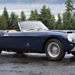 1958 Ferrari 250 GT Series 1 Cabriolet Could Fetch $5 Million. With just 40 examples of the 1958 Ferrari 250 GT Series 1 Cabriolet ever