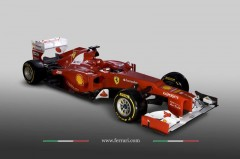 Ferrari can dominate Formula 1 again in the near future, according to new technical director James Allison.Ferrari won five consecutive