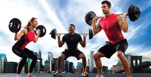 Physical fitness is not only one of the most important keys to a healthy body, it is the basis of dynamic and creative intellectual