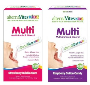 Children's Multivitamin without Sugar