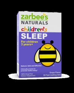 Zarbee's natuals Children's Sleep