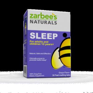 Zarbee's Naturals Sleep