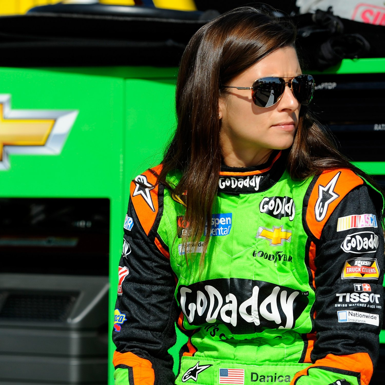 Check out this interesting article on Danica Patrick`s 2014 progress…