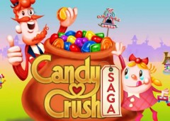 "Chinese tech company Tencent Holdings Ltd is launching a Chinese version of King Digital Entertainment's ""Candy Crush Saga"" in China. The"