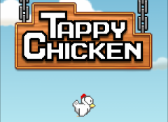 Creating a game has never been this easy and one doesn't even need to be a game developer with expert programming skills. Tappy Chicken
