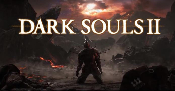 Dark Souls Two