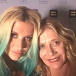 Kesha's mom is fed up with Dr. Luke!