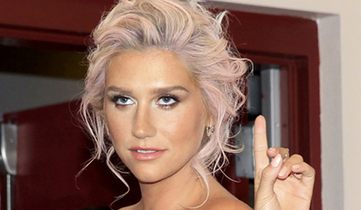 UPDATE: A Small Victory For Kesha!