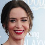 It's official: Emily Blunt to star in Mary Poppins sequel