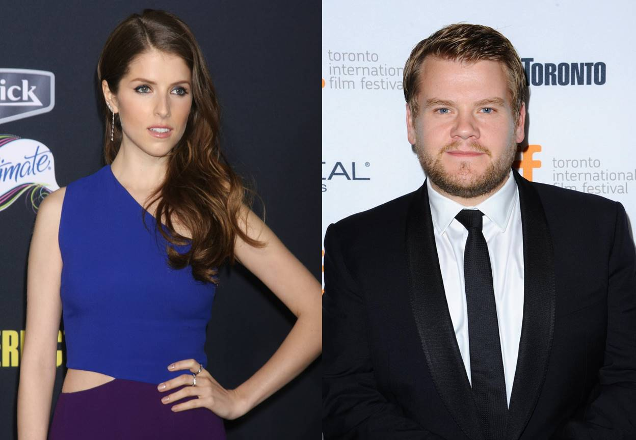 anna kendrick and james cordon