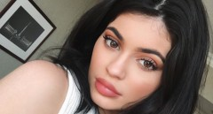 Kylie Jenner Is Releasing four NEW Lip Glosses