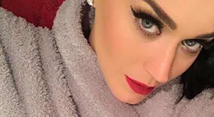 Katy Perry's CoverGirl Makeup Line Sued!