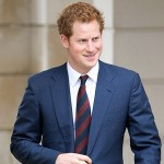 Prince Harry's 30th Birthday Party in the Works