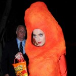 Katy Perry Channels Her Inner Cheeto & Celebrities Go All Out for Halloween!