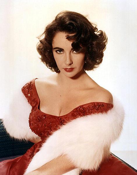 Elizabeth Taylor: Hollywood Royalty