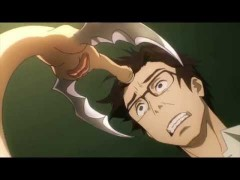 A new trailer for Parasyte: The Maxim showcasing the new English dub was released by Toonami today. Toonami will be airing the series on