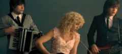 "Watch The Band Perry's ""If I Die Young"" music video . . ."