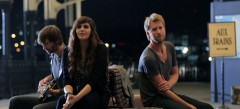 "Watch Lady Antebellum's ""Just a Kiss"" music video and check out the lyrics . . ."