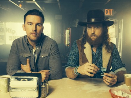 Brothers Osborne will be linking up with Miranda Lambert and Kip Moore on tour this summer. These siblings from Maryland are bringing rock