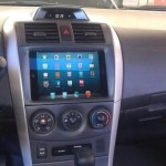 An interesting article from TechCrunch on How To Sell A Car To The Mobile-First Generation.   How about a full Android smart panel in the