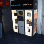 Amazon Sets Up Vending Machine to Sell Kindle Tablets and eReaders - good or bad idea?
