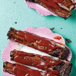 Check out this delicious Kansas City-Style Spareribs recipe…