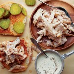 Lear how to make a delicious Alabama-style chicken sandwich.....