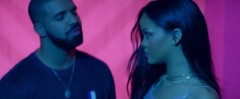 "Rihanna ""Work"" featuring Drake"
