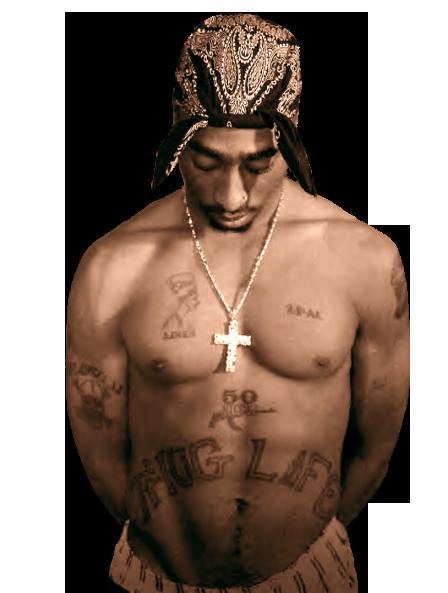 Tupac Nude 57