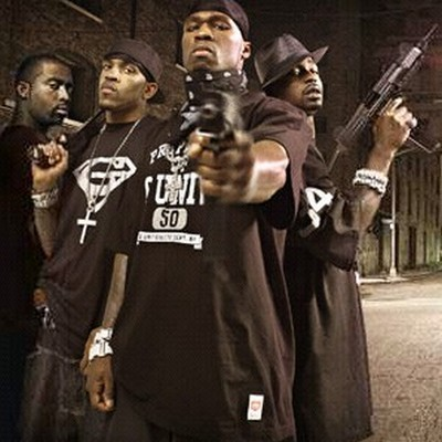 G-Unit Reported to Be Working On New Album - Hip Hop Bistro