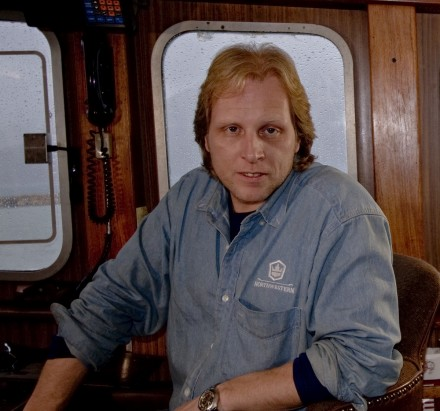 Deadliest Catch Captain Sig Hansen suffered a Heart Attack while filming the show… Prayers for Sig on a Speedy Recovery!