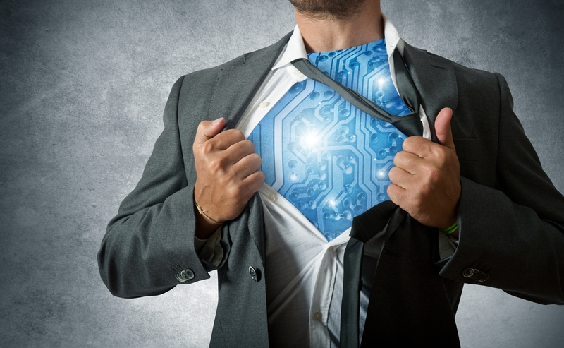 Are Robo Advisors a Real Threat?