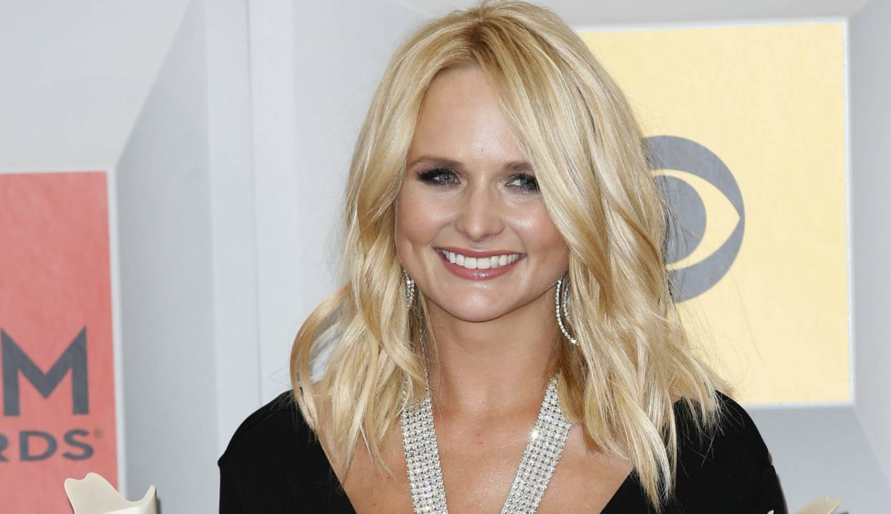Miranda Lambert wraps up a chapter of her life for good.