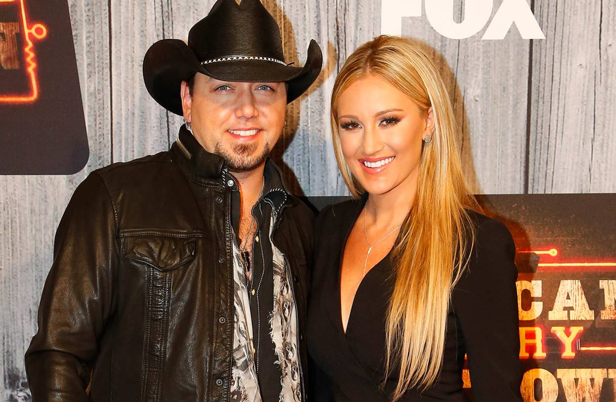 Jason Aldean is a fan of a very surprising show…
