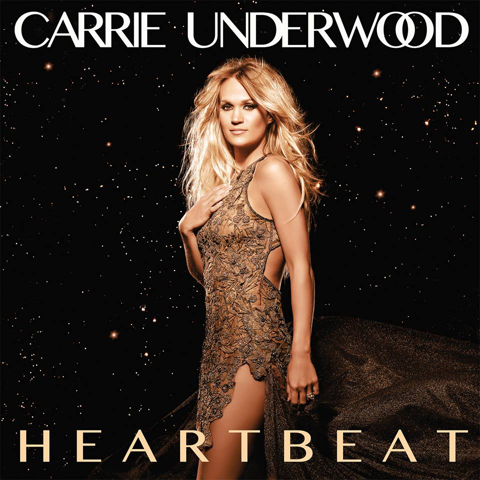 Carrie Underwood Heartbeat