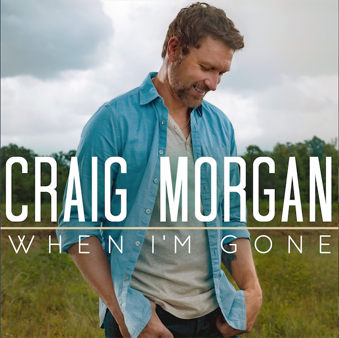 Craig Morgan Shows Home Movies in this BRAND NEW Lyric ...