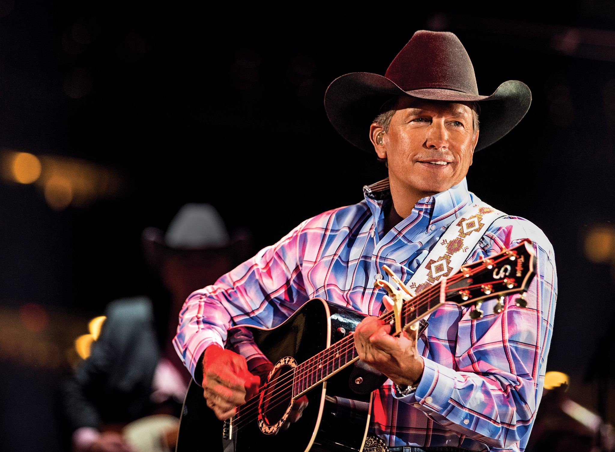 george strait the king of country The undeniable king of country music, strait has a music career spanning more than 30 years includes 60 no 1 singles, more than any other artist in any genre and boasts 33 platinum or multi.