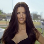 """KIA """"For One Month, Let's All be Fútbol Fans"""". Check out this hot Adriana Lima Kia commercial..."""