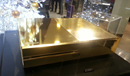 Harrods has produced a 24 carat gold plated Xbox one.   The price tag is ~$9,700.  Probably best to ask Santa for this one…