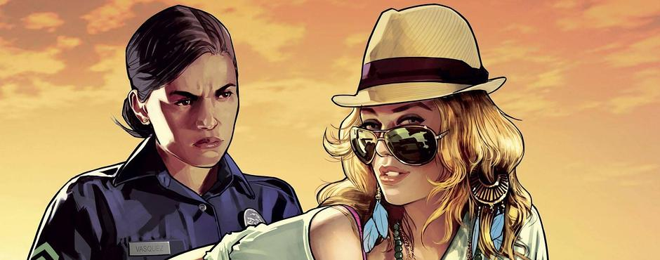 GTA Fans alert! GTA 5 is coming to Xbox One this autumn.
