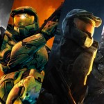 343 Games has announced Halo: The Master Chief Collection which will contain updated versions of all four core entries in the sci-fi shooter