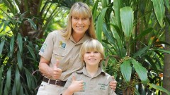 "Robert Irwin, the son of late ""Crocodile Hunter"" Steve Irwin, will be co-hosting Discovery Kids Asia's show ""Wild But True,"" which"