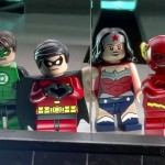 LEGO Batman 3: Beyond Gotham Official Announce Trailer! Check it out: