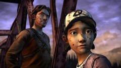 Telltale's Job Stauffer said the studio expects Season 2 Episode 4 of The Walking Dead to arrive this month!