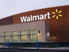 Wal-Mart points the finger at Old Man Winter for lackluster Q1 performance: