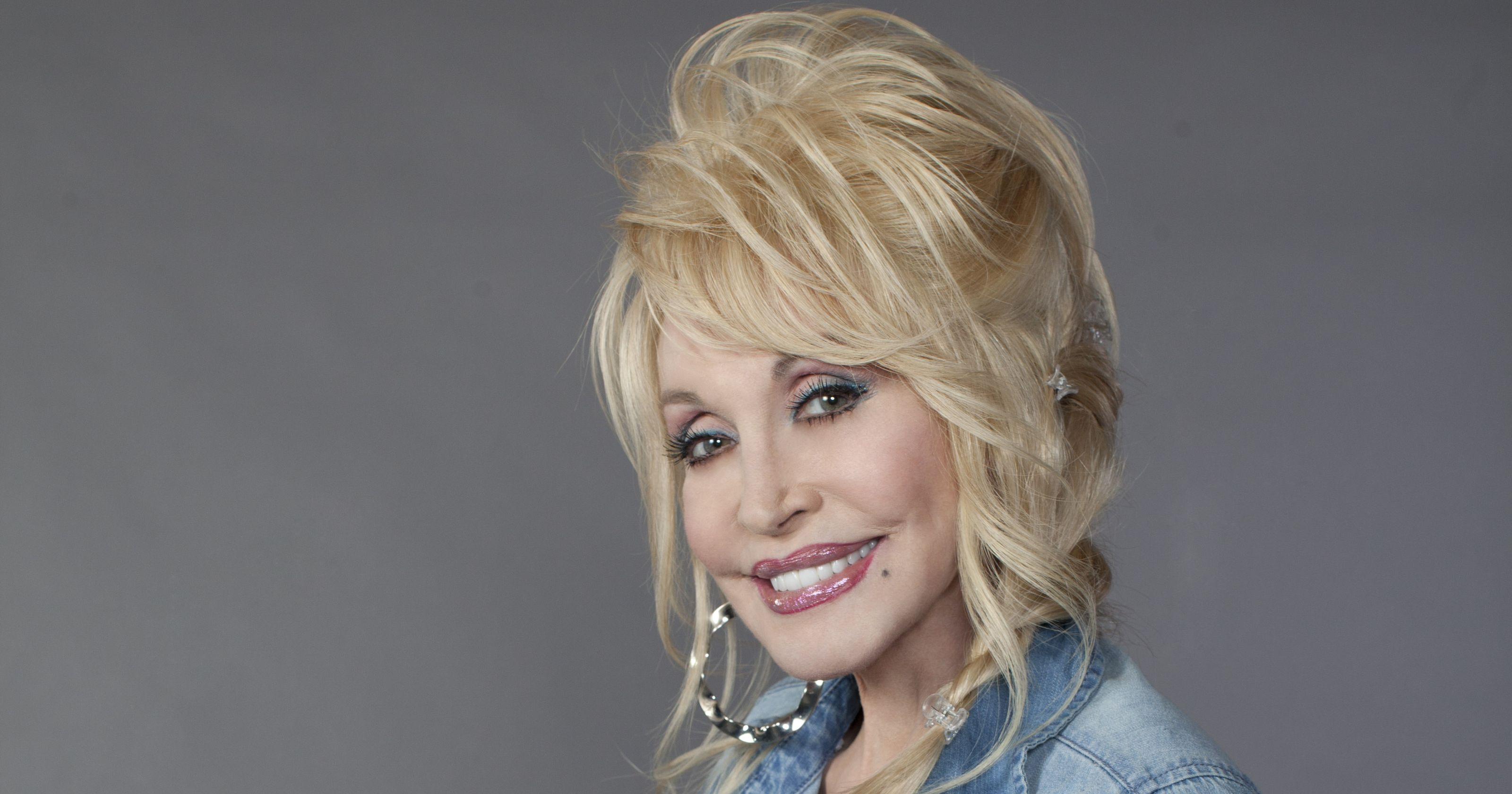 The 2016 ACM Awards will be a big night for Dolly Parton.