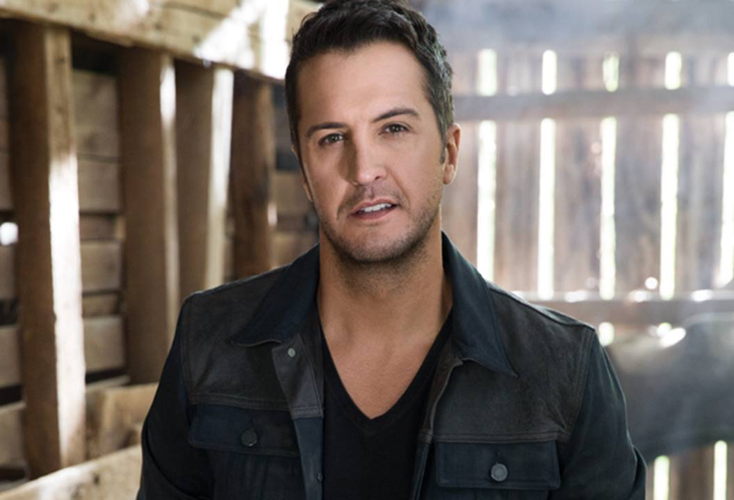 Luke bryan love lyrics