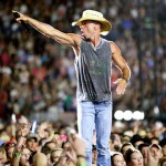 kenny chesney on tour